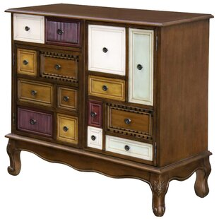 Edwinton 2 Door Accent Cabinet