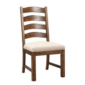 Bates Side Chair (Set of 2) by Darby Home..