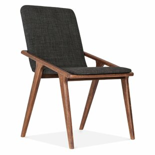 Reign Upholstered Dining Chair By Corrigan Studio