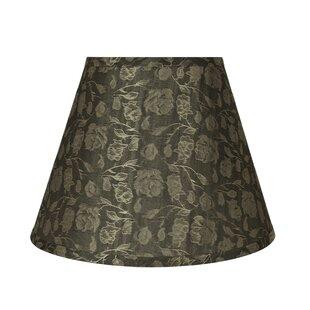 Transitional 12 Fabric Empire Lamp Shade