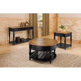 Charlton Home Walls Coffee Table
