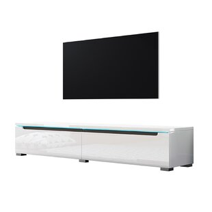 Swift TV Stand For TVs Up To 65