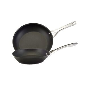 2-Piece Infinite Skillet Set