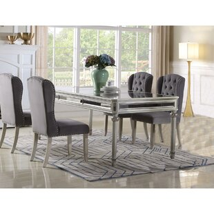 Eowyn Dining Table by House of Hampton