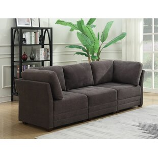 Boles Modular Sofa