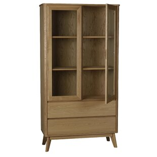 2D China Cabinet By Mercury Row