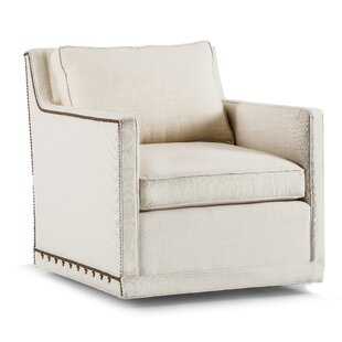 Nora Swivel Armchair