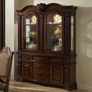 Astoria Grand Haines China Cabinet