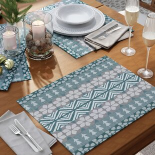 Fair Isle Placemat (Set of 4)