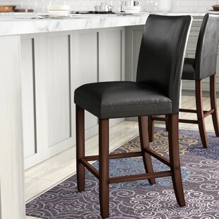 Clifton Bar & Counter Stool by Red Barrel Studio