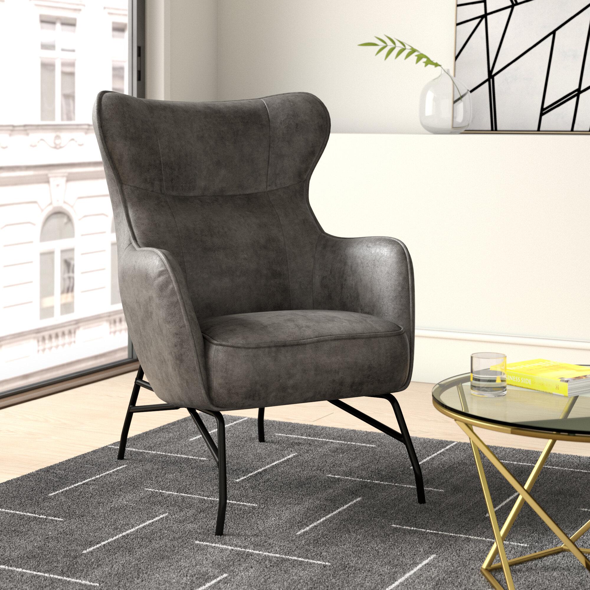 Matilda Wingback Chair