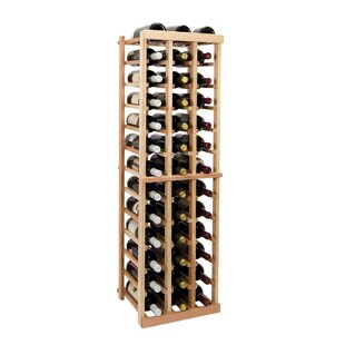 Vintner Series 39 Bottle Floor Wine Rack ..