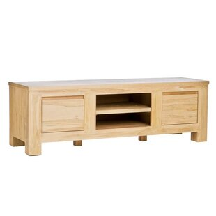 Karp Recycled TV Stand for TVs up to 70
