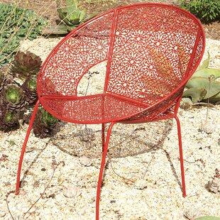 Colebrook Metal Side Chair