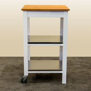 Ultimate Kitchen Cart CORNER HOUSEWARES