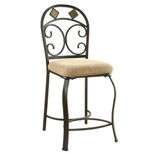 Groh Metal 24 Bar Stool (Set of 2)