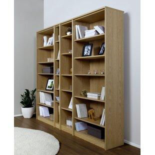 Regal 198cm Bookcase By Ebern Designs