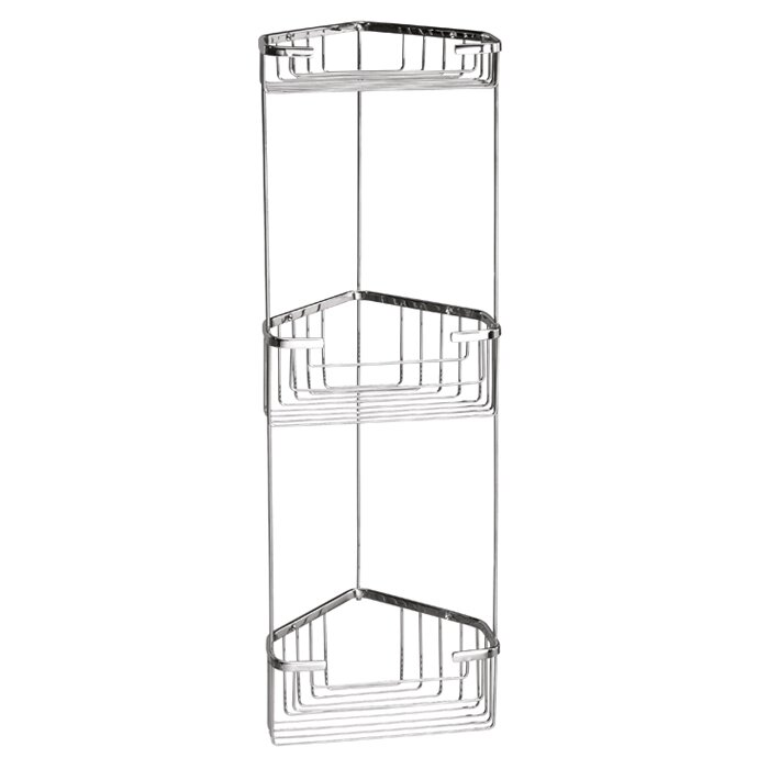 Wall Hanging Shower Caddy | o2 Pilates