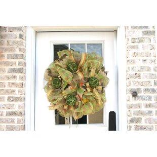 custom mud pie design 27 wreath - Mud Pie Christmas Decor