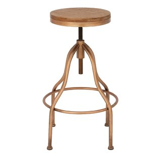 Jones Adjustable Height Bar Stool Urban Designs
