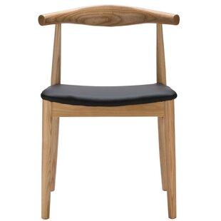 Keren Upholstered Dining Chair (Set of 2)