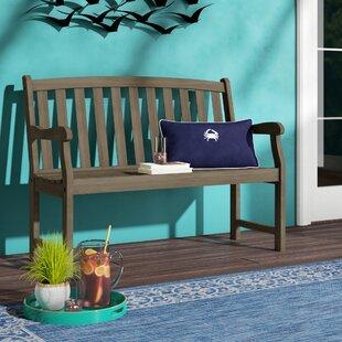 Purchase Aranmore Wooden Garden Bench Best reviews