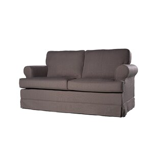 Valetta Loveseat by Gracie Oaks Design