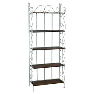 Tall 191cm Etagere By Astoria Grand