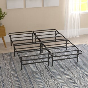 Symple Stuff Ernestine HD Bed Frame