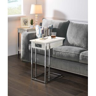 Hempel End Table by Latitude R..