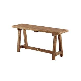 Acuna Wood Bench