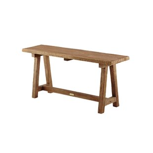 Storey Wood Bench