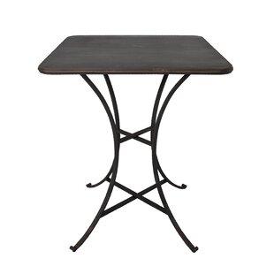 Alexandrea Bistro Table By Williston Forge