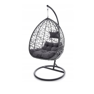 Mckayla Swing Chair With Stand By Freeport Park