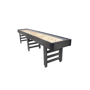Saybrook Shuffleboard Table by Playcraft