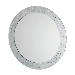 Affordable Gerrish Bathroom/Vanity Mirror ByWrought Studio