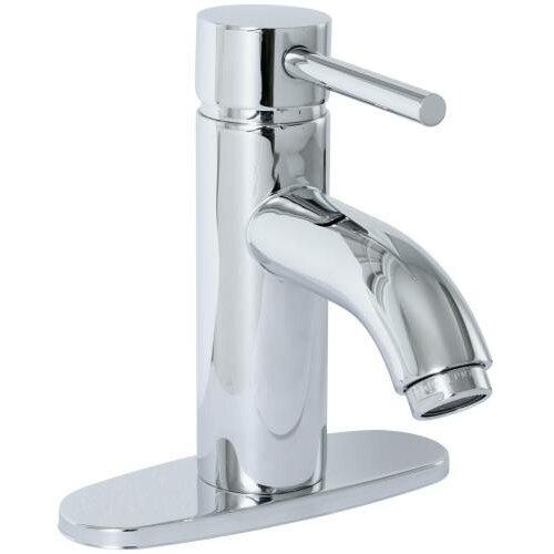 Chrome Premier Faucet Premier 120095 Essen Roman Tub Faucet