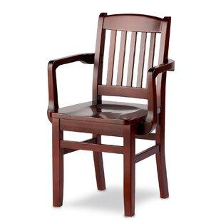 Bulldog Dining Chair