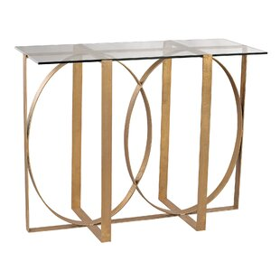 Eduarda Console Table
