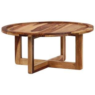 Skidmore Coffee Table By Bloomsbury Market