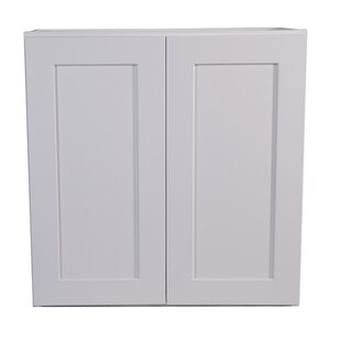 Brookings 30 x 30 Wall Cabinet by Design House