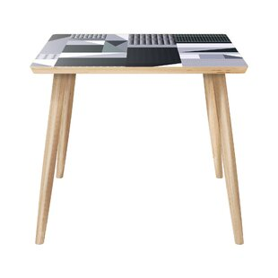 Meetinghouse End Table