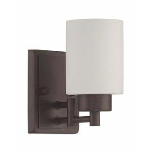 Phillippi Vanity Armed Sconce ..