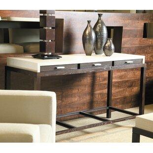 Allan Copley Designs Spats Console Table