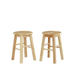 Ohioville 46cm Bar Stool (Set Of 2) By Alpen Home