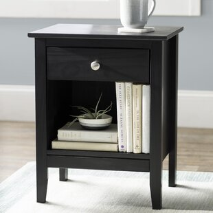 Kissell 1 Drawer Nightstand