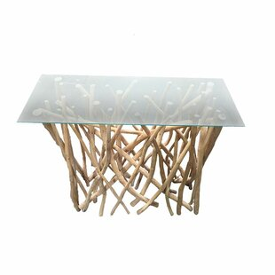 Adriano Root Console Table