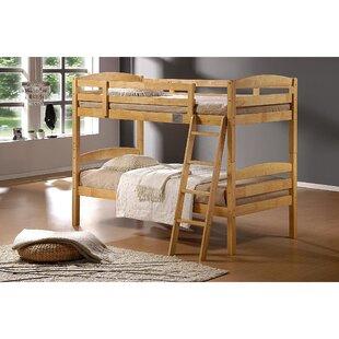 Caldecote Single Bunk Bed By Harriet Bee