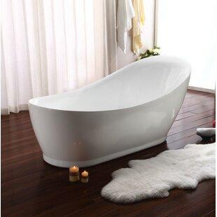 Streamline Bath 68