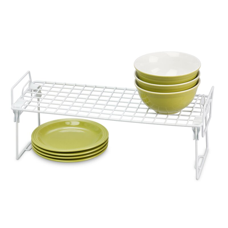 7 W X 18 D Kitchen Helper Shelf